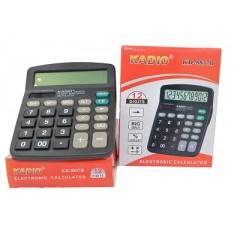 Calculadora Kadio 8837-12
