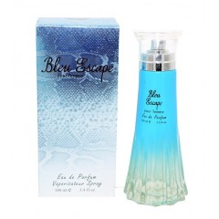Bleu Escape 100 ml e 3.4 FL. OZ.