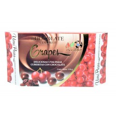 Adro Chocolate Covered Grapes