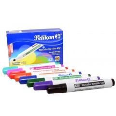 Marcador Pelikan Borrable 426 *10