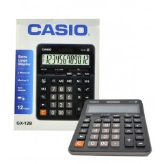 Calculadora Casio GX-12B