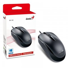 Mouse    Genius   DX - 120 USB